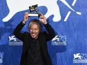 威尼斯获奖片评分不高 评委:鼓励
