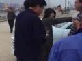 贾晓晨回应当街吵架:对方堵路