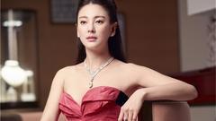 张雨绮老公身份曝光 男方是否有婚史成迷