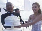 王全安早知张雨绮结婚:再次祝她新婚快乐
