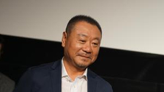范伟亮相东京:演戏先做加法再做减法