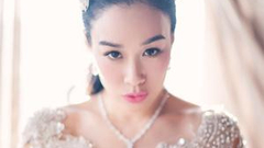 钟丽缇向张伦硕甜蜜喊话:下辈子早点娶我