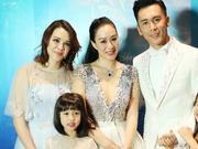 视频:钟丽缇张伦硕合体专访 甜蜜十足随时虐狗