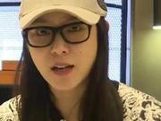 林丹出轨女主开发布会道歉 抽泣承认错误