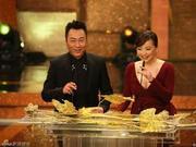邓萃雯黎耀祥担任TVB最佳剧集颁奖嘉宾