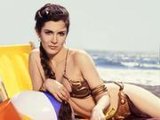 莱娅公主凯丽费雪离世 《星战8》成绝唱