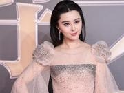 范冰冰获得微博Queen 李晨:2017继续努力