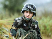 《真男2》完美收官  战士佟丽娅泪别军营