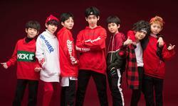 10岁男团出道后儿童成为了娱乐圈吸金主体