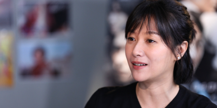徐静蕾谈婚姻:不稀罕被求婚-最新娱乐新闻-大头快讯