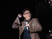 谭咏麟巡演北京站4月22日开唱 欢迎歌迷微博点歌
