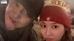 马景涛宣布结束婚姻 1月曾甜蜜出行过年晒全家福