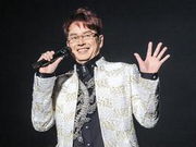 谭咏麟上海演唱会圆满落幕 现场献唱经典激动落泪