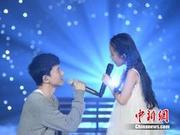 张杰《歌手》失利回应争议:我是歌手应该在舞台上