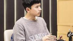 张杰回应洪涛长文致歉:有心理准备迎接各种挑战