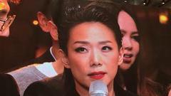 林忆莲:没想过会夺冠 感谢张惠妹带病助阵