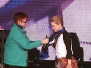 谭咏麟巡演北京站22日开唱邀丁当助阵 佛山站收官