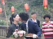结束8年恋爱长跑!男友张效诚向吴敏霞求婚成功