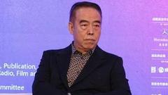 陈凯歌:唯一的遗憾是张国荣未得影帝