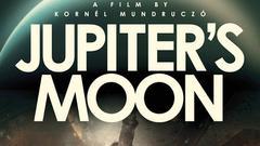 """《木星之月》:难民跑着跑着变成会飞的""""超人"""""""