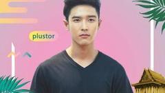 Plustor空降泰国爱豆月 流利中文问候粉丝