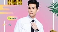 Kimmon助阵泰国爱豆月 又一对《逐月之月》的CP!