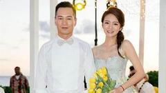 安以轩夏威夷举办婚礼 大手笔包办200宾客4天食宿