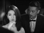 组图:电影院里拍婚纱照!杨子姗吴中天用眼神传情超甜