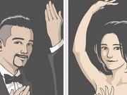 视频:吴中天杨子姗大婚在即 男方亲自手绘趣味请柬
