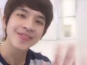 视频:泰国爱豆月又迎一枚小鲜肉 Cgame笑容腼腆惹人爱