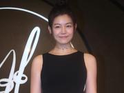 组图:辣妈陈妍希出席安以轩婚礼 活力满满身材恢复好