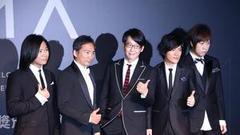 第28届金曲奖完整获奖名单:五月天获最佳国语专辑