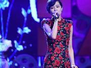 郁可唯献唱上海电影节 《绣花》演绎东方之美