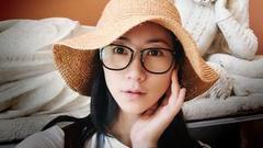 韩雪期待与偶像张柏芝的再次合作 想和粉丝成朋友