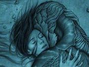 《水之形》夺威尼斯最佳影片 人与鱼人的爱情童话