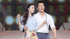 范冰冰曾在节目里表示李晨是最后一个男朋友