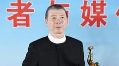 最佳导演-冯小刚:我做着逆流而上的创作 我需要鼓励