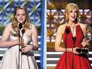 艾美奖女性剧集成大赢家 《西部世界》颗粒无收