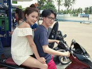 薛之谦父亲否认李雨桐7个月引产:那句是我听得见