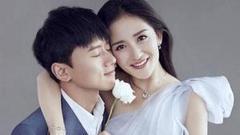 谢娜结婚6年宣布怀孕甜喊张杰:嫁给你是我的幸运