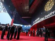 组图:韩国釜山电影节闭幕 组委会出席发布会