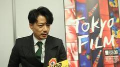 段奕宏:作为演员不想卖惨 期待片场发生意外
