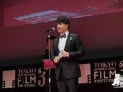 《暴雪将至》获东京电影节两项大奖 力证电影品质
