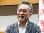 对话濑濑敬久:佐藤健是日本年轻代最聪明的演员
