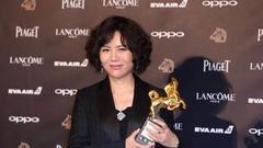 金马奖收视超过去年 《嘉年华》夺最佳导演成高潮