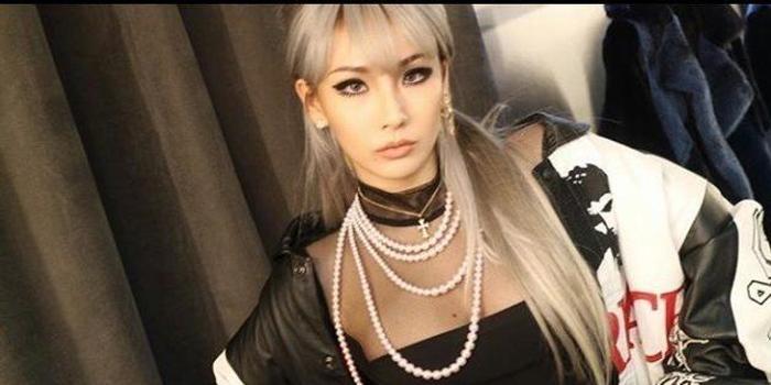 CL瘦身成功重回女王范?女明星果然都是胖着玩玩