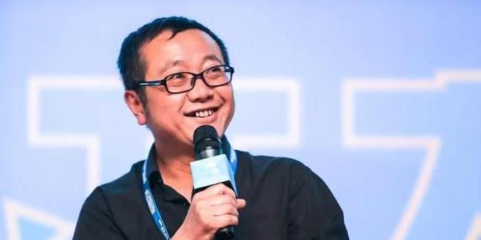 劉慈欣談三體影視化:希望能成功 但需要時間