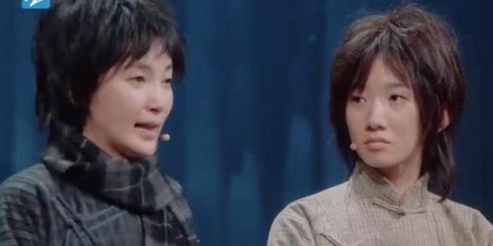 孟美岐回应演技质疑 李冰冰直言想保护她