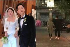 法院已订好庭期 双宋夫妇8月初正式恢复单身