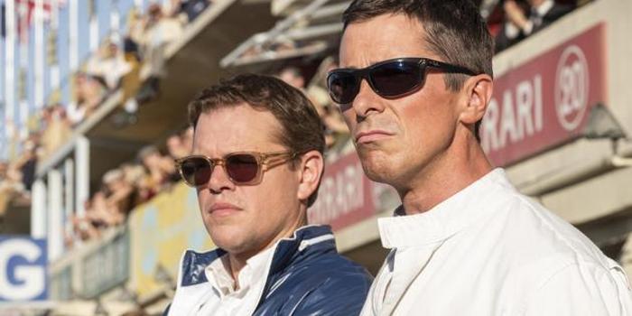 《极速车王》达蒙与贝尔将竞选奥斯卡最佳男主